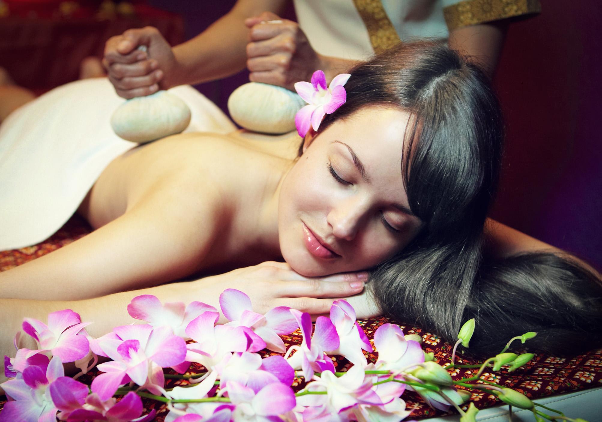 Райский массаж фото 6 фотография
