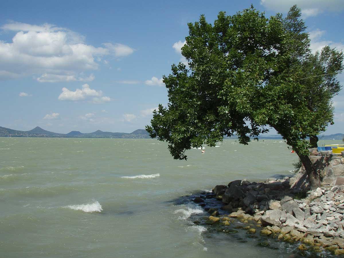 Пляжный отдых в венгрии